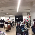 Магазин одежды oodji