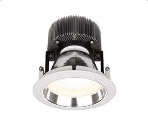 Светодиодный светильник встраиваемый точечный DLR-40C08-1 40W