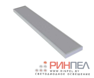 Светодиодный светильник встраиваемый накладной KVE-PL-0312-040