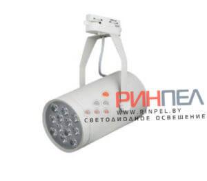 Светодиодный трековый светильник TL-12x1W