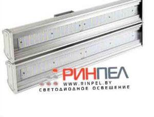 Линейный промышленный светильник 200 Вт KVE E-PROM L-200-02