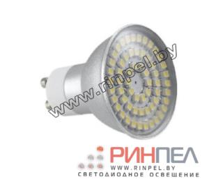 Cветодиодная лампа GU10-03SS1, 3W
