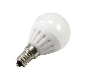 Светодиодная лампа G45-05SP2