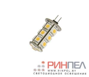Светодиодная лампа G4T-3HSP1 3.5W