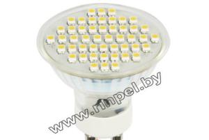 Светодиодная лампа GU10-2HSG2, 2.5W
