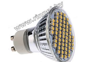 Светодиодная лампа GU10-03SG2, 3W
