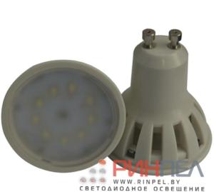 Светодиодная лампа GU10-04SP1