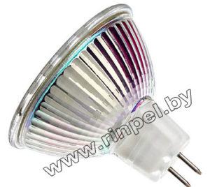 Светодиодная лампа MR16-03SG2, 3W