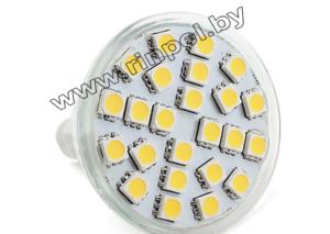 Cветодиодная лампа MR16-03SG1, 3W