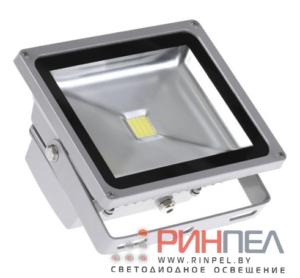 Светодиодный прожектор KVE — 30Вт 2850-3000 лм