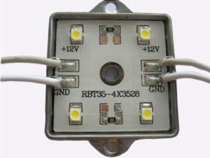 Светодиодный модуль на 4 диода