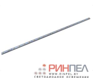 Светодиодная линейка KVE-050-10-24,5000К,24 в,