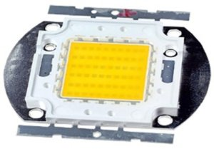 Мощный светодиод LED COB LC-80CA1-2 .80 Вт