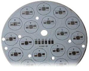 Светодиод LС-18x1W