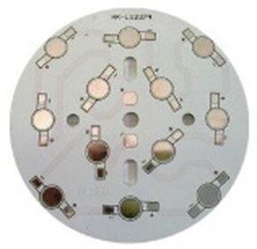 Светодиод LС-12x1W