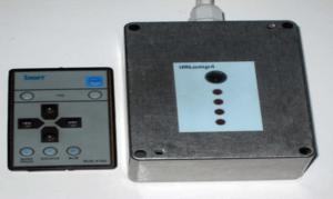 Контроллер iMLamp4AC