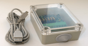 Контроллер iMLed6_Pro