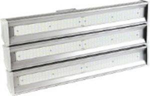 Промышленный линейный светильник 150 Вт KVE E-PROM L-150-03