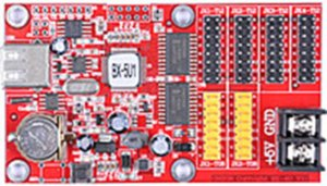 Контроллер BX-5U1
