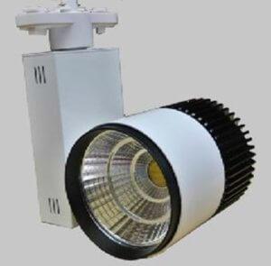 Светодиодный трековый светильник TL-40CA1-6