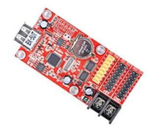 Контроллер BX-5M2
