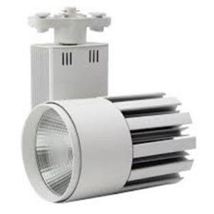 Светодиодный трековый светильник TL-40CA1-5
