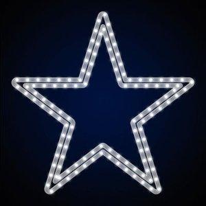 Светодиодная «звезда»