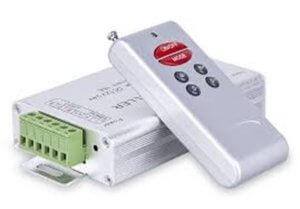 Контроллер DDH-RF4