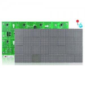 Светодиодный модуль CaiLiang Р 3.75 R 304х152 мм