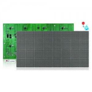 Светодиодный модуль CaiLiang Р5 1 RG 484х242 мм