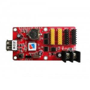 Контроллер Listen-XC2 7 color