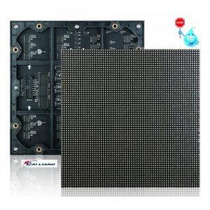 Светодиодный модуль CaiLiang Р 2.5 RGB (SMD) 160х160 мм