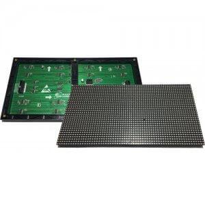 Светодиодный модуль Cailiang P 4,75 RG трёхцветный (304х152)