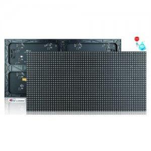 Светодиодный модуль CaiLiang Р6 RGB (SMD) 384х192 мм