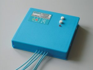 Контроллер 2T01