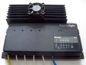 Контроллер iMLamp4x8
