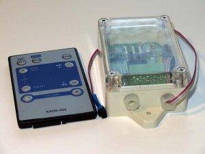 Контроллер iMLed 3RGB (3ch,10А/ch)