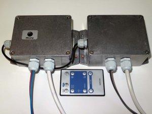 Контроллер iMLamp4AC Max (4кан,5 кВт)