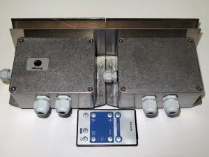 Контроллер iMLamp4AC Max (4кан,7 кВт)