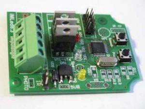 Контроллер iMLed 3(RGB) б/корпуса
