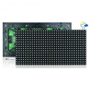 Светодиодный модуль CaiLiang Р8 полноцветный 256х128 мм