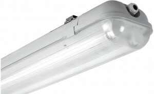 Светильники промышленные люминесцентные ЛСП 61