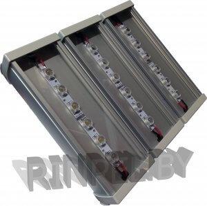 Низковольтный линзованный прожектор KVE Electric LV-3L-045-12/24