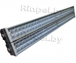 Промышленный линзованный светильник KVE-E-Strong-1000-160-C2