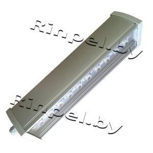 Архитектурные светодиодные линейные светильники  E-STRONG 300 мм 10/20 Вт