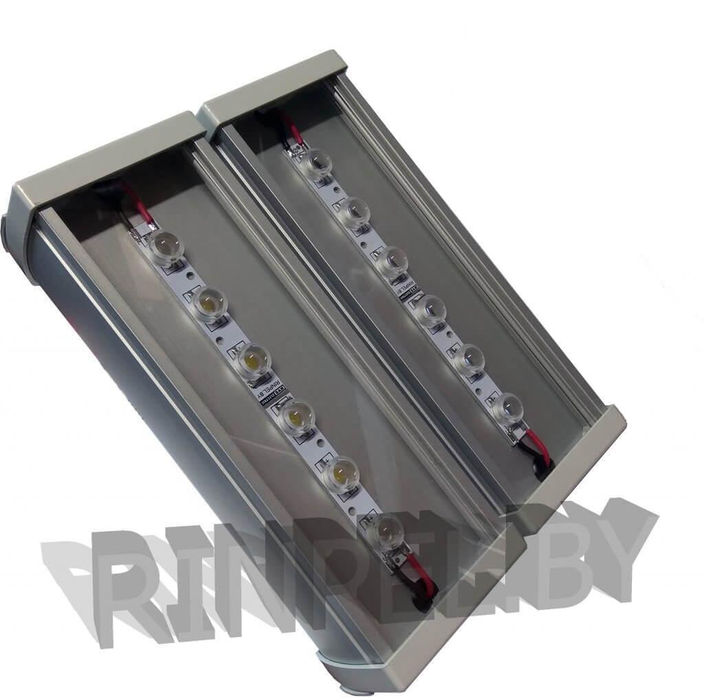 Низковольтный линзованный прожектор KVE Electric  E-PROM L-030-12/24