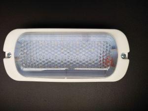 Светильник  светодиодный ЖКХ,  Эконом 9,    220вольт