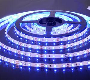 Светодиодная лента LFS-60S-1 14.8 Вт/м IP 65