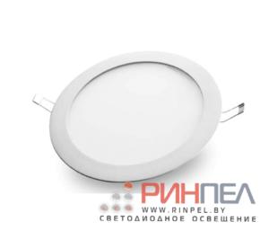 Светодиодный встраиваемый светильник LPL-15S240-1