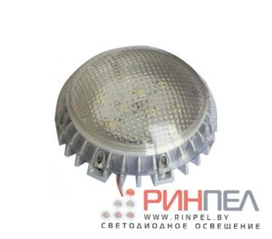 Светодиодный светильник ЖКХ 10W